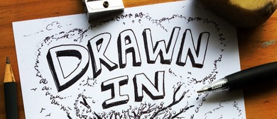 Drawn-In Members Exhibition