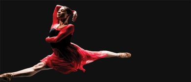New Zealand School of Dance Foundation Fundraiser - Ella