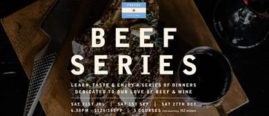 Pravda Beef Series