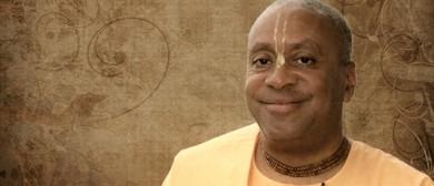 Motivational Speaker & Lifestyle Coach - Devamrita Swami