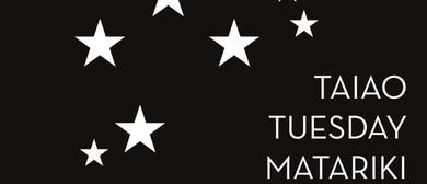 Taiao Tuesday: Matariki