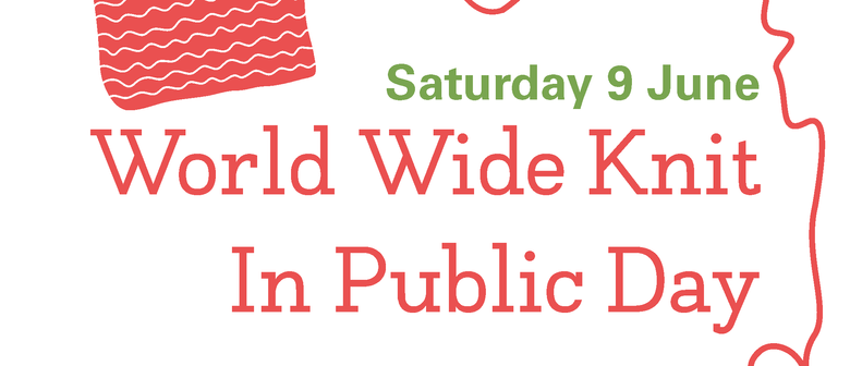 World Wide Knit Public Day