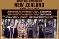Kings & Associates New Zealand Tour