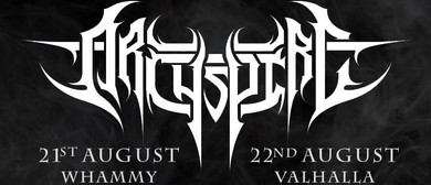 Archspire NZ Tour