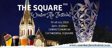 The Square Winter Ale Festival 2018
