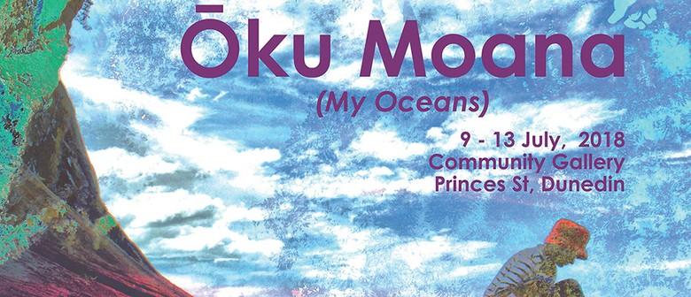 Ōku Moana (My Oceans)