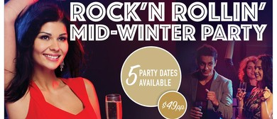 Rock 'n' Rollin' Mid-Winter Party!