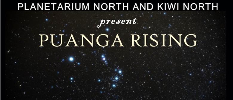 Puanga Rising - A Dawn Celebration