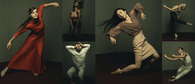 Adaptation - Los Angeles Contemporary Dance Company