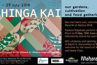Mahinga Kai; Our Gardens, Cultivation and Food Gathering