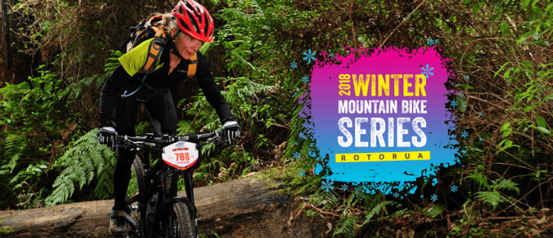Winter MTB Series