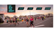 Image for event: We Run The Night - Running Festival