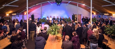Young Winemaker of the Year Celebration South Island Final