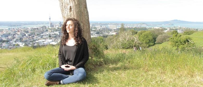Meditation & Mindfulness Class: CANCELLED