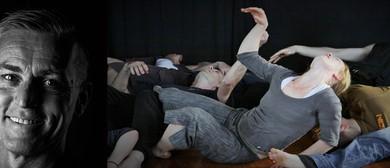 Fergus Aitken: Physical Theatre & Mime Workshop (16+)