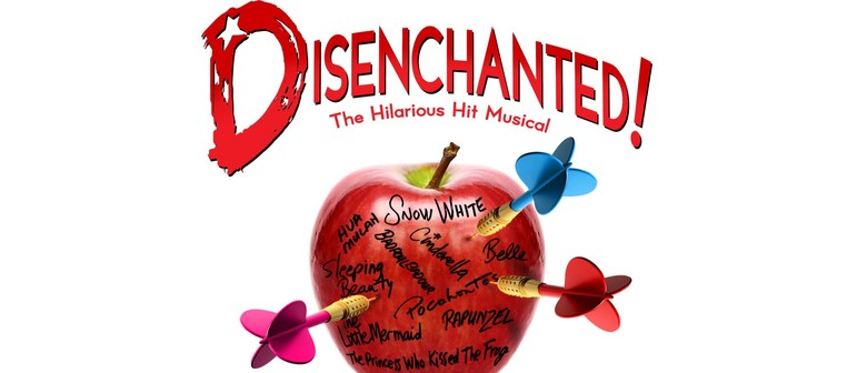 Disenchanted! The Hit Musical