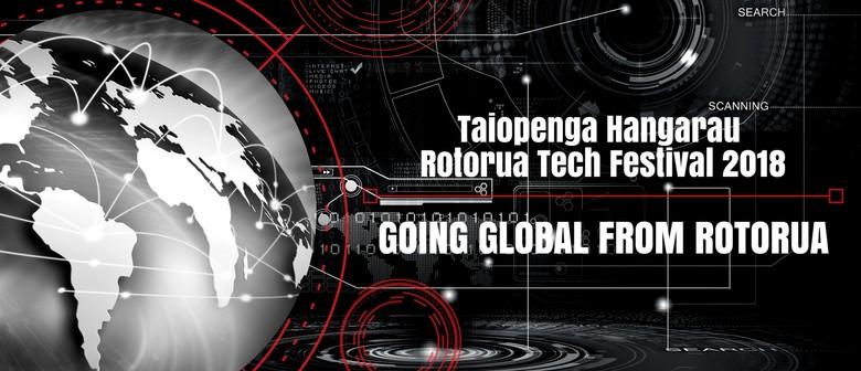 Going Global From Rotorua