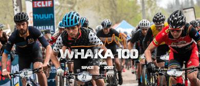 Whaka 100 MTB Marathon