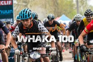 Image for event: Whaka 100 MTB Marathon