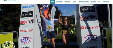Auckland Trail Run Series