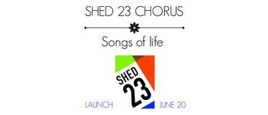 Shed 23 Chorus