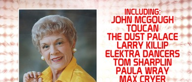 Pat McMinn Tribute