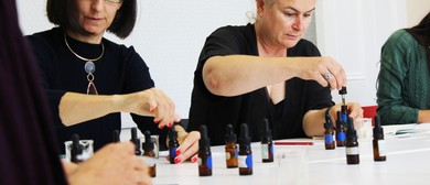 Studio One Toi Tū - Introduction To Natural Perfumery