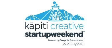 Kapiti Creative Startup Weekend 2018
