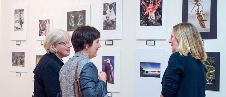 Dunedin Photographic Society 2018 Print Exhibition
