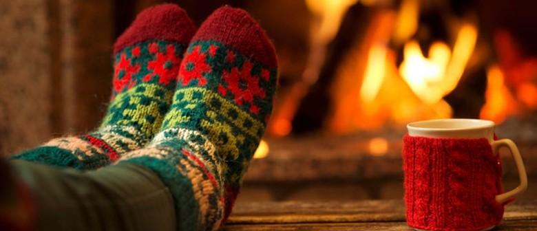 Winter Warmer Meditations