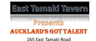 Auckland's Got Talent