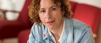 L'Dor Va Dor Speaking Series: Gigi Fenster Author Talk