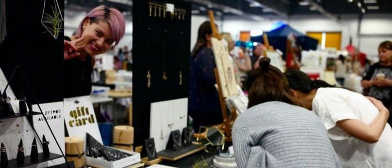 Mid Year Art & Craft Market