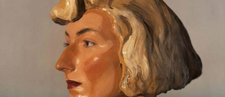 Artist Talk - Julia Holden: Performance Painting