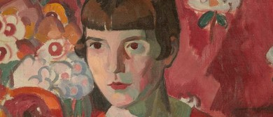 Katherine Mansfield: A Portrait - Curator's Talk