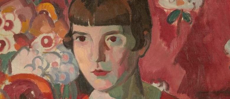 Katherine Mansfield: A Portrait - Curator's Talk