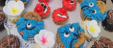 Cupcake Decorating for Kids For Children 8 - 12 Years