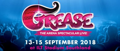 Grease - The Arena Spectacular