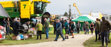 BNZ National Horticulture Field Day