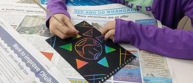 Saturday Childrens Craft Workshop