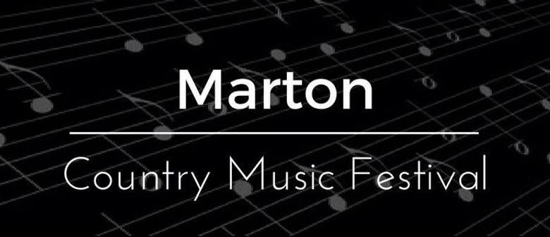 Marton Country Music Festival 2019