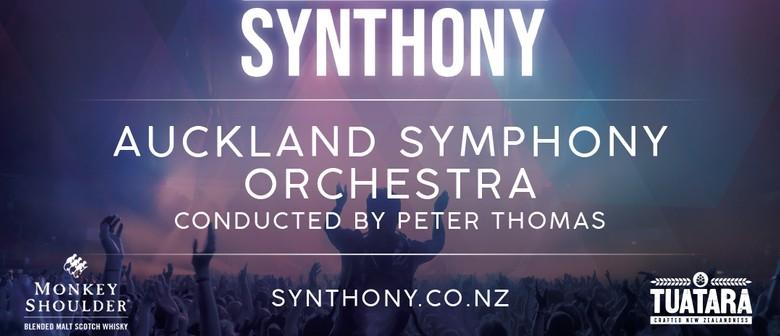 Synthony 2018