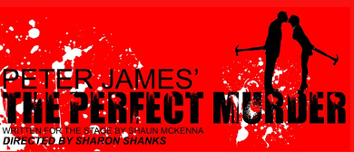Peter James' The Perfect Murder
