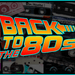 Back to the 80s: Retro Music Night