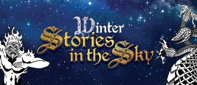Winter Stories In the Sky
