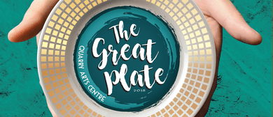 The Great Plate