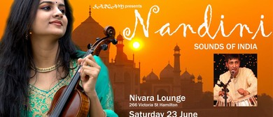 Nandini - Sounds of India