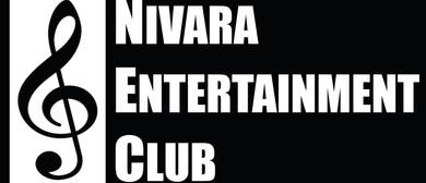 Nivara Entertainment Club Open Mic