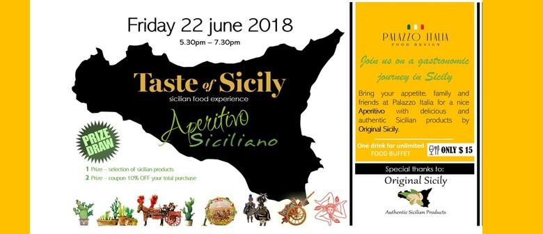 Sicilian Food Experience