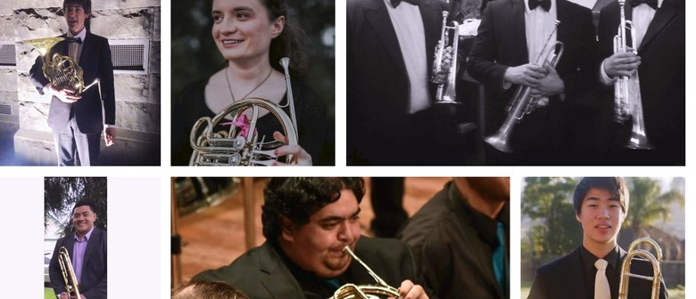 Auckland Philharmonia Orchestra Brass Showcase